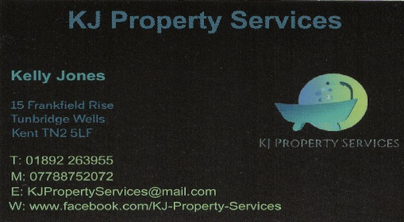 K.J Property Services