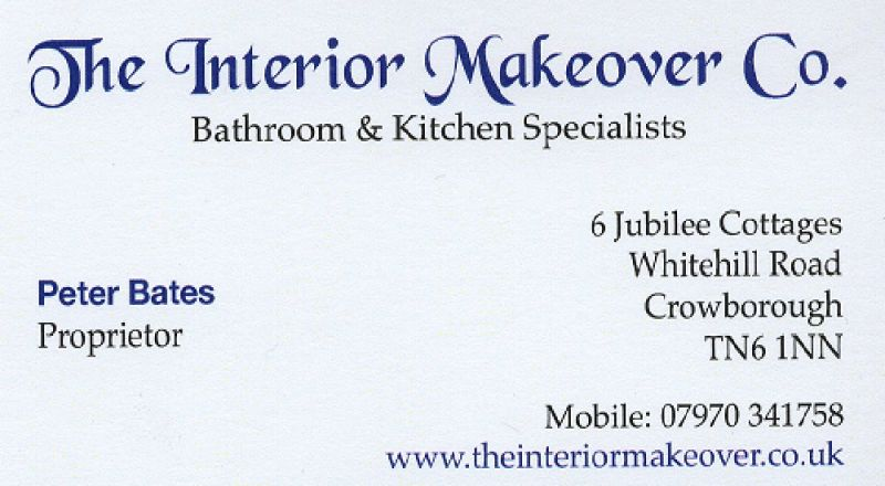 The Interior Makeover Co Ltd