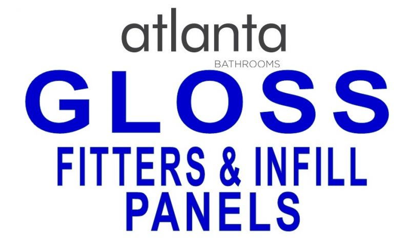 GLOSS INFILL & FITTERS