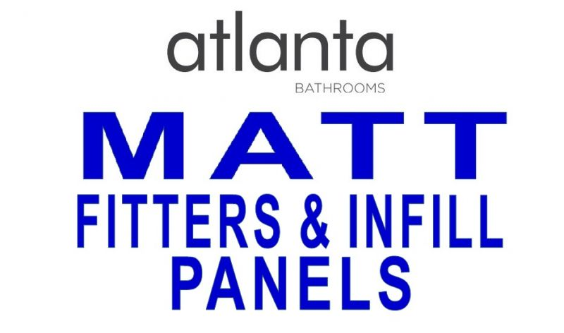MATT INFILL & FITTERS PANELS