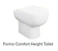 Forino Tall Back To Wall Pan