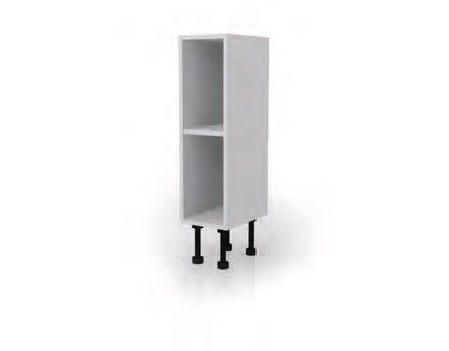 OPEN BASE UNIT (150mm)