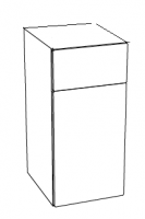 Editions Drawer Line Base Unit