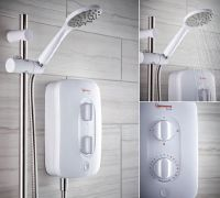 REDRING PURE ELECTRIC SHOWER