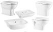 WASHBASIN & WC COLLECTION