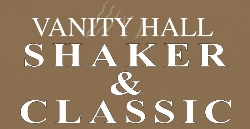 SHAKER & CLASSIC COLLECTION